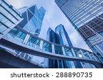hongkong  china  june 2  2015 ... | Shutterstock . vector #288890735