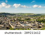 City Of Bath  Somerset  Englan...