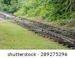 The Death Railway  Thailand...