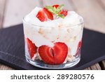 Eton Mess   Strawberries With...