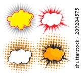 vector illustration of... | Shutterstock .eps vector #289284575