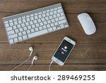 chiangmai thailand   june 22 ... | Shutterstock . vector #289469255