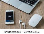 chiangmai  thailand   june  22  ... | Shutterstock . vector #289569212