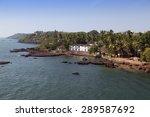 Dona Paula Cape. Goa.