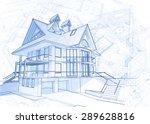 architecture design  blueprint...