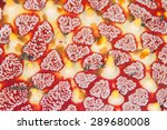 texture lembeh strait indonesia ... | Shutterstock . vector #289680008