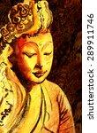 buddha   Shutterstock . vector #289911746