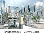 High Voltage Electric Power...