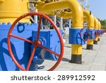 Red Handle Gate Valve With...