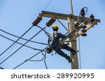 bangkok  thailand   may 16 ... | Shutterstock . vector #289920995