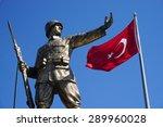 Istanbul Turkey  April 17 ...