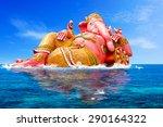 Ganesha  Hindu God And The God...