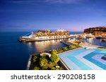 Monte Carlo  Monaco   October...