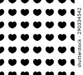 vector seamless pattern. tiling