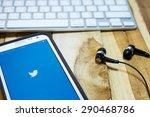 chiangmai  thailand  june 25 ...   Shutterstock . vector #290468786