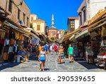 Rhodos Island  Greece  June 13  ...