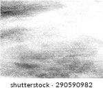grunge halftone vector... | Shutterstock .eps vector #290590982