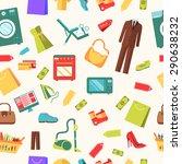 Best Shopping Illustration...