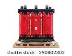 Dry Type Cast Resin Transforme...