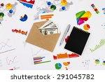 beautiful graphics | Shutterstock . vector #291045782