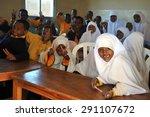 hargeisa  somalia   january 12  ... | Shutterstock . vector #291107672