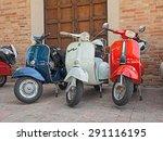 Cesena  Italy   June 2  Three...