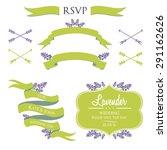 vintage card  for invitation or ...   Shutterstock .eps vector #291162626
