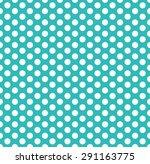 polka dot seamless pattern | Shutterstock . vector #291163775