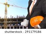 engineering  engineer | Shutterstock . vector #291179186