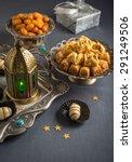 Eid And Ramadan Festive Food...