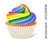 rainbow cupcake love wins 10eps