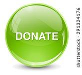 donate icon | Shutterstock .eps vector #291324176