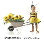 """an adorable 2 year old """"worker... 