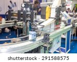 bangkok  thailand   june 20 ... | Shutterstock . vector #291588575