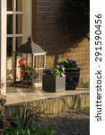 Small photo of Threshold Dutch home decoration flowers in a traditional style