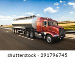 3d Design Tank Truck  Tanker...