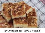 fresh harisa | Shutterstock . vector #291874565