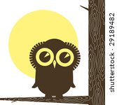 beak,bird,cartoon,cortex,eagle owl,eyes,flight,freedom,gnarl,hunt,illustration,learned,moon,night-bird,old