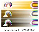 vector illustration of three... | Shutterstock .eps vector #29193889