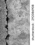 old grunge wall texture | Shutterstock . vector #292086908