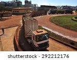 campo florido  minas gerais ... | Shutterstock . vector #292212176