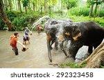 Chiangmai  Thailand   July 23 ...