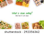 """""""what is clean food  and how to ... 
