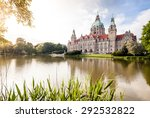 Stock photo hannover germany 292532822
