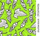 cute pattern. vector seamless... | Shutterstock .eps vector #292694456
