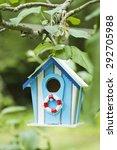 Little Bird's Beach House...