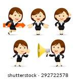 vector illustration  ... | Shutterstock .eps vector #292722578