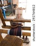 Authentic Weaving Machine ...