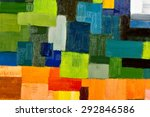 abstract texture background of... | Shutterstock . vector #292846586