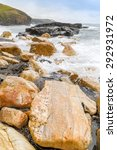 Small photo of Parc Trammel between porthlevel and rinsey in cornwall england uk